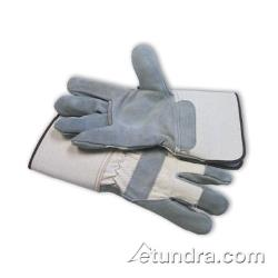 PIP - 81-8863/L - Men's Split Leather Palm Gloves (L) image
