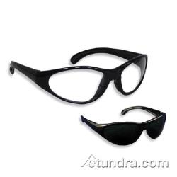 PIP - 250-40-0002 - Pirana Safety Glasses w/ Clear Indoor/Outdoor Lens image