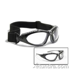 PIP - 250-50-0420 - Fuselage Safety Goggles w/ Clear Hard Coat/Anti-fog Lens image