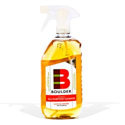 Boulder Cleaners - NEW-APC-28-6CS - BOULDER® Valencia Orange All-Purpose Cleaner image