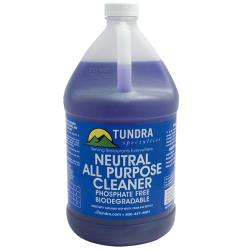Tundra - 58681 - Neutral All Purpose Cleaner image