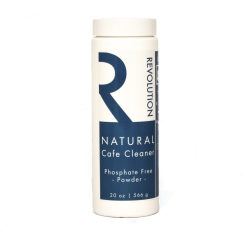 Revolution - RV-CL20 - 20 oz Natural Coffee Cleaner image