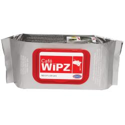 Urnex - 02019 - Café Wipz Cleaning Wipes image