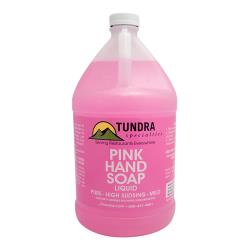 Commercial - Pink Hand Soap image