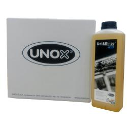 Unox - DB1015AO - Det&Rinse™ Plus Detergent and Rinse image