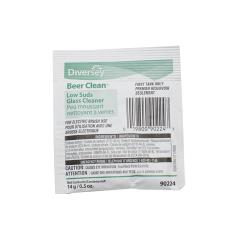 Diversey - 990224 - Lo Suds (100) .5 oz Packets Sanitizer image