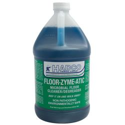 Hadco - 99135-1 - Floor Zymeatic Microbial Floor Cleaner image