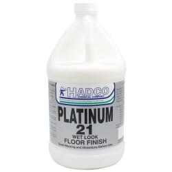 Hadco - H-1847-G - Platinum 21 Floor Finish image