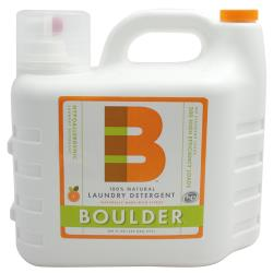 Boulder Cleaners - NEW-LDN-UN - BOULDER® CITRI-LIFT™ Powered Liquid Laundry Detergent image