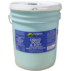 Tundra - 58630 - Blue Sour Softener image