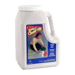 Commercial - Spill Clean Up image