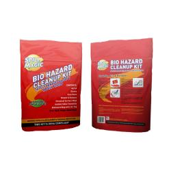 First Aid Only - SM-BIOHAZARD - Spill Magic Bio Hazard Clean-Up Kit image