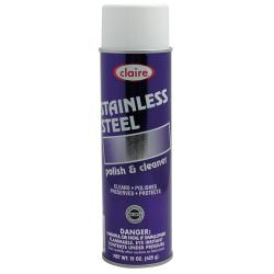 Claire - CA841 - Stainless Steel Polish & Cleaner image