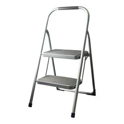 Commercial - 2 Step Folding Step Ladder image