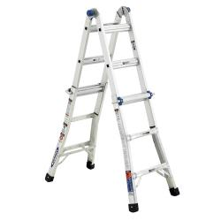 Werner - MT-13 - 13 Ft Telescoping Ladder image