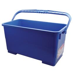 Continental Commercial - 2559 - 6 gal Blue Utility Bucket image