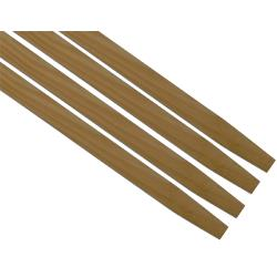 Commercial - Wooden Squeegee Handles (4 Pack) image