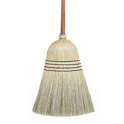 Continental Commercial - E502024 - 53 1/2 in Corn Fiber Broom image