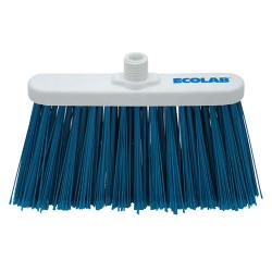 Ecolab Food Safety - 89990043 - Blue Lobby Broom image