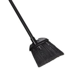 Rubbermaid - FG637400BLA - 35 in Black Lobby Broom image