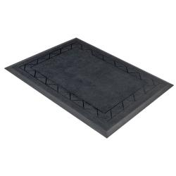 Cactus Mat Co. - 2500-RS - 2 1/3 ft x 3 ft Anti-Fatigue Mat image