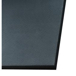 Cactus Mat Co. - 2200-23 - 2 ft x 3 ft Black Anti-Fatigue Floor Mat image