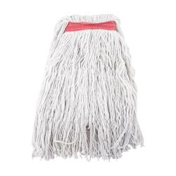 Commercial - 24 oz White Mop Head image