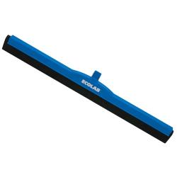 Ecolab Food Safety - 89990053 - 22 in Blue Floor Squeegee image