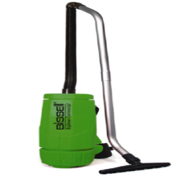 Oreck - BGPRO6A - XLPro 6 Qt BackPack Vacuum Cleaner image