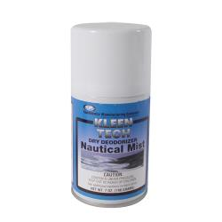 Continental Commercial - 1182 - Nautical Scent Aerosol Air Freshener image