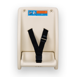 Koala - KB102-00 - Cream Child Protection Seat image