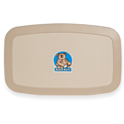 Koala - KB200-11 - Earth Tone Horizontal Changing Station image
