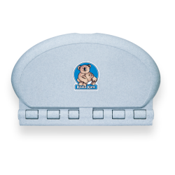 Koala - KB208-12 - Granite Wall Mounted Baby Changing Station image