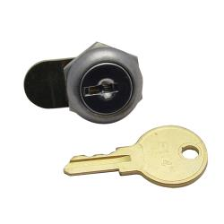 American Specialties - 10-L-001 - Lock & Key Set image