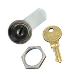 Bobrick - 3944-30 - Toilet Paper Lock And Key Set image