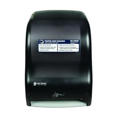 San Jamar - T1400TBKHW - Smart System Classic Hand Wash Station image