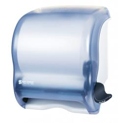 San Jamar - T950TBL - Element Classic Blue Towel Dispenser image