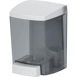 San Jamar - SF30TBK - Bulk 30 Oz Foam Soap Black Dispenser image