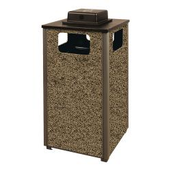 Rubbermaid - FGR18WU201PL - 24 gal Trash Can image