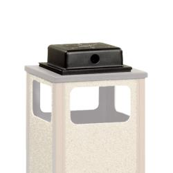 Rubbermaid - FGWU1 - R12/R14 Weather Urn Top image