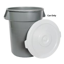 Winco - PTC-32G - 32 gal Trash Can image