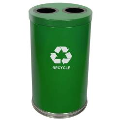 Witt Industries - 18RTGN-2H - 20 gal Recycling Container image
