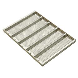 Focus Foodservice - 902505 - 5 Pocket Sandwich Roll Pan image