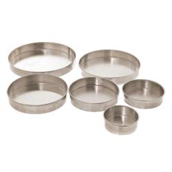 American Metalcraft - A80012 - 2 in Cake Pan Set image