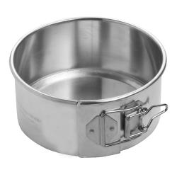 Focus Foodservice - 900406 - 6 in x 3 in Springform Pan image