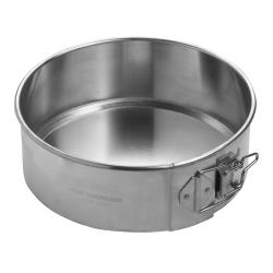 Focus Foodservice - 900408 - 8 in x 3 in Springform Pan image