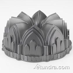 Nordic Ware - 54037 - 10 cup Cathedral Bundt Pan image
