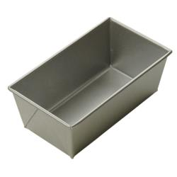 Focus Foodservice - 900405 - 5 5/8 in x 3 1/8 in Open Top Bread Pan image