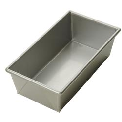 Focus Foodservice - 901065 - 8 in x 4 in Open Top Bread Pan image