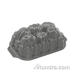 Nordic Ware - 81002 - 10 in (L) x 6 in (W) x 4 in (H) Commercial Grade Pumpkin Patch Loaf Pan image